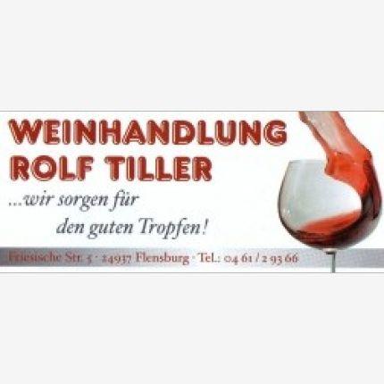 Weinhandlung Tiller in Flensburg, Friesische Straße 5