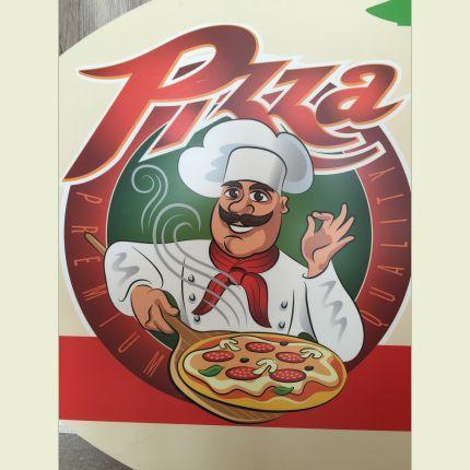 Ellas pizzaria in Burgwedel, Im Mitteldorf 14