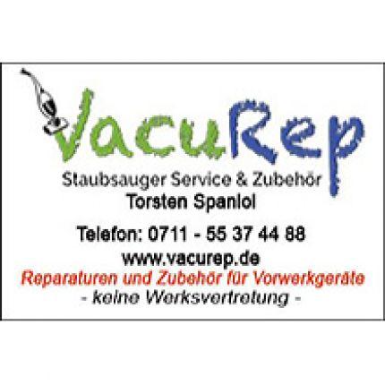 VacuRep, Staubsauger Service & Zubehör / Torsten Spaniol in Stuttgart- Bad Cannstatt, Zieglergasse 11