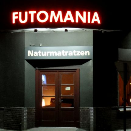 Futomania  in Berlin, Richard-Wagner-Str. 51