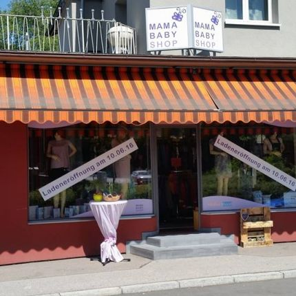 MAMA & BABY Shop in Kempten, Duracherstr. 29