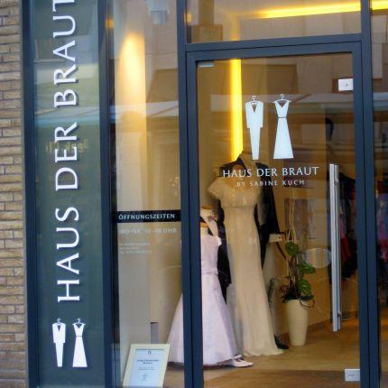 Haus der Braut & Gentleman in Mönchengladbach, Hindenburgstrasse 51