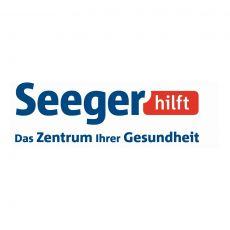 Bild/Logo von Sanitätshaus Seeger hilft GmbH & Co. KG in Berlin