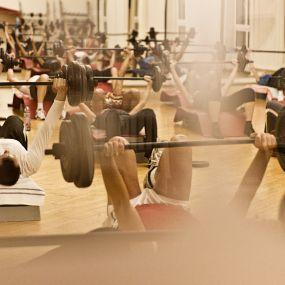 Bild von Bushido Fitnessstudio