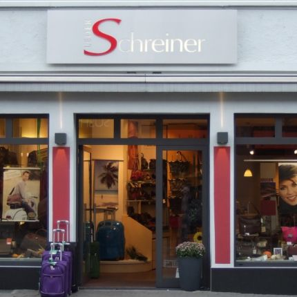 Leder-Schreiner in Aschaffenburg, Wermbachstraße 3