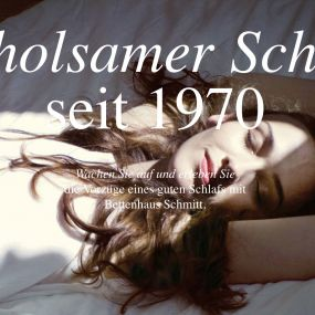 Bild von Bettenhaus Zehlendorf Karin Schmitt GmbH & Co. KG