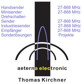 Bild von Aeterna Electronic Thomas Kirchner