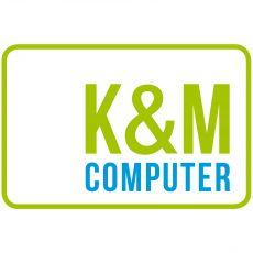 Bild/Logo von K&M Computer Essen in Essen