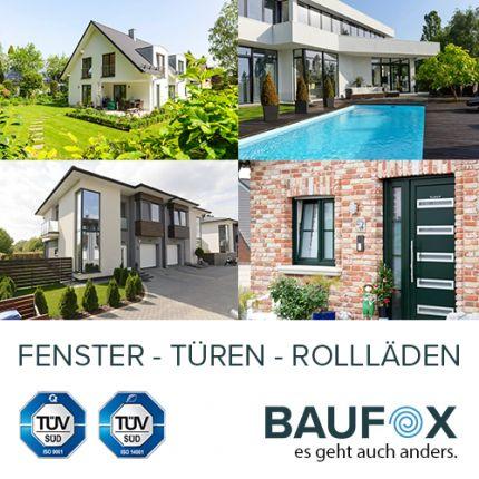BAUFOX in Waiblingen, Bertha-von-Suttner-Weg 6