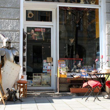 Mittelalter.Com in München, Breisacher Strasse 7