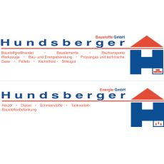 Bild/Logo von Hundsberger Baustoffe GmbH in Hohenbrunn b. München