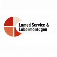 Bild/Logo von Lamed Service & Labormontagen in Coswig