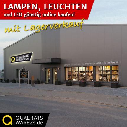 Qualitätsware24.de Lampenshop in Xanten - Birten, Birtener Ring 5