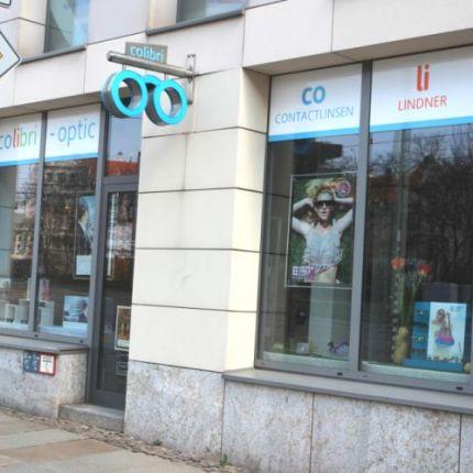 colibri-optic in Leipzig, Wilhelm-Leuschner-Platz, 12
