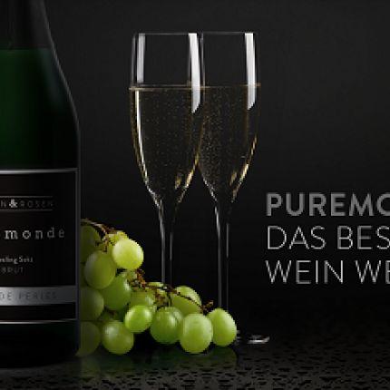 Puremonde Sekt in Neu Ansapch, Siemensstraße 9
