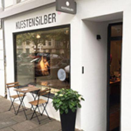 Kuestensilber in Hamburg, Eppendorfer Weg 235
