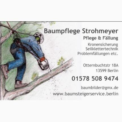 Baumpflege Strohmeyer in Berlin, Otternbuchtstraße 18A