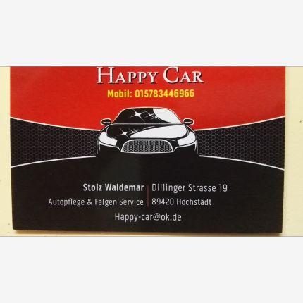 Happy Car - Autopflege & Felgen Service in Höchstädt, Dillinger Straße 19