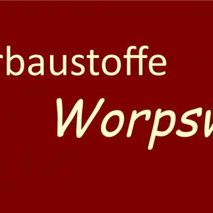 Naturbaustoffe Worpswede in Worpswede, Schulstraße 117