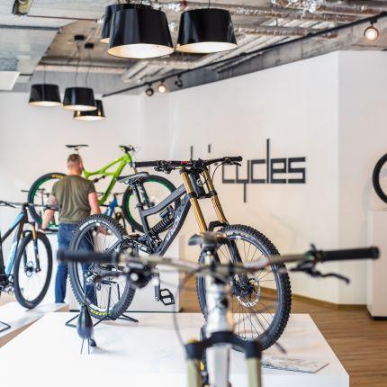 tri-cycles GmbH in Wiesbaden, Nerostrasse 41
