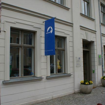 in-kid - Walter Wolff & Anja Hinkel GbR in Potsdam, Gutenbergstr. 19