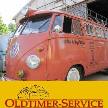 Oldtimer-Service Uwe Hanov Kfz-Fachwerkstatt in Kirchheim unter Teck, Faberweg 24 A