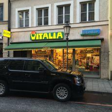 Bild/Logo von VITALIA GmbH in München