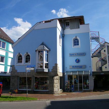Spiel + Freizeit Schnegg GmbH in Bad Wörishofen, Bürgermeister-Stöckle-Straße 11