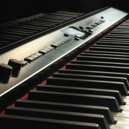 Klavierunterricht-Livshina in München, Peschelager 14