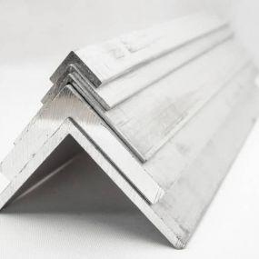 Aluminium Winkelprofile