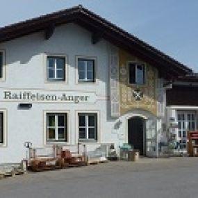 Bild von Raiffeisen Lagerhaus Anger