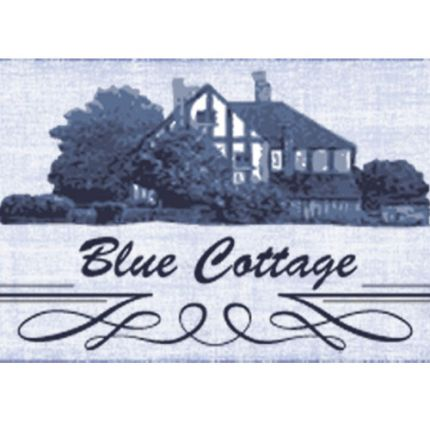 Blue Cottage in Augsburg, Klausenberg 1