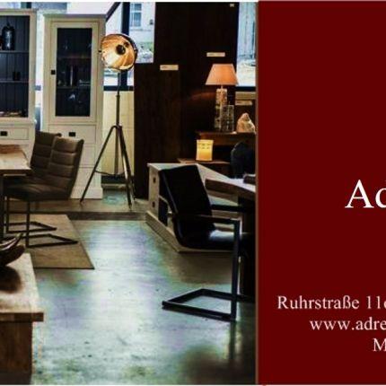 AdRem Interior in Hamburg, Ruhrstraße 11c