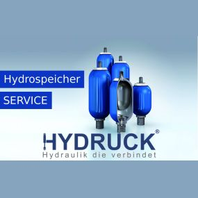 Bild von HYDRUCK Hydraulik