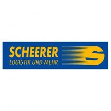 Bild/Logo von Scheerer Logistik GmbH & Co KG in Aichhalden