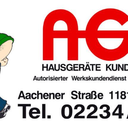 AGS GmbH Hausgeräte Kundendienst in Köln, Aachener Str. 1181
