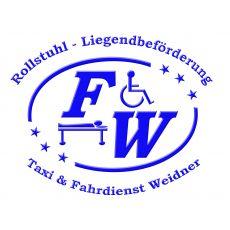 Bild/Logo von Taxi & Fahrdienst Weidner GmbH & Co. KG in Traunreut