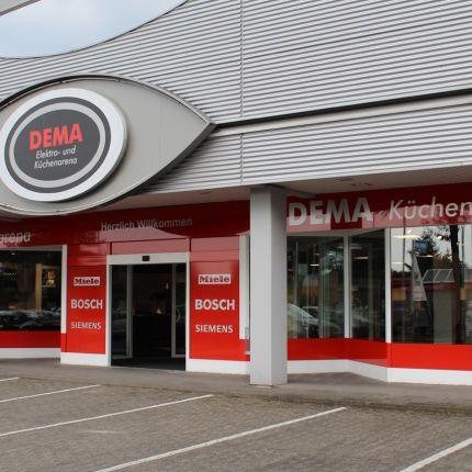 DEMA Elektro- und Küchenarena GmbH in Paderborn, Senefelderstr. 16