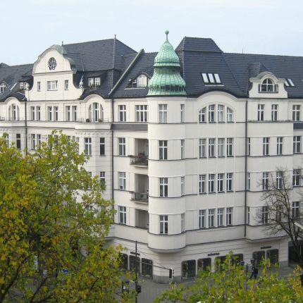 mientus KURFÜRSTENDAMM in Berlin, Kurfürstendamm 52