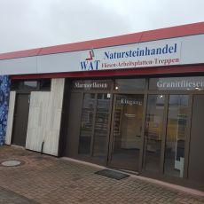Bild/Logo von WAT-Natursteinhandel in Isernhagen