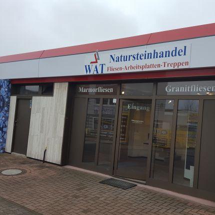 WAT-Natursteinhandel in Isernhagen, Ernst-Grote-Strasse 17