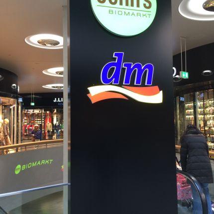 dm in München, Sendlinger Straße 12a