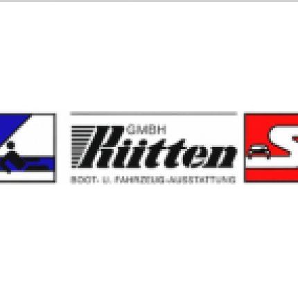 Rütten GmbH in Mönchengladbach, Brunnenstr. 119
