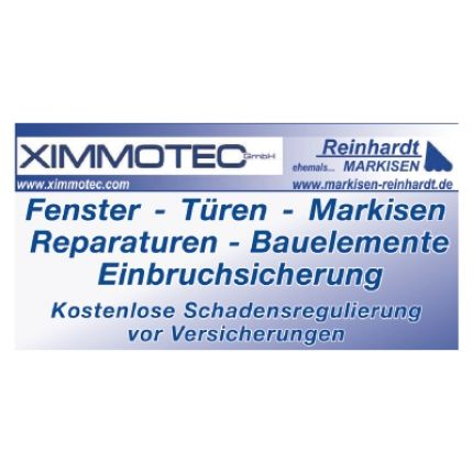 XIMMOTEC GmbH in Duisburg, Unter den Ulmen 46