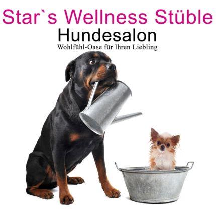 Star's Wellness Stüble in Mühlacker, Im Mühlehof 5
