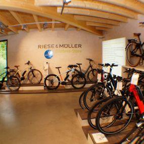 Bild von Zweiradshop Niederhofer