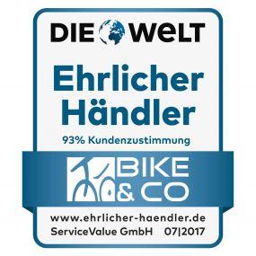 Bild von Die Fahrrad-Scheune Detlev Zöllner e.K.