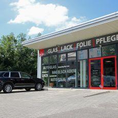 Bild/Logo von AUTOGLAS AGM GRUPPE GmbH in Schwäbisch Gmünd