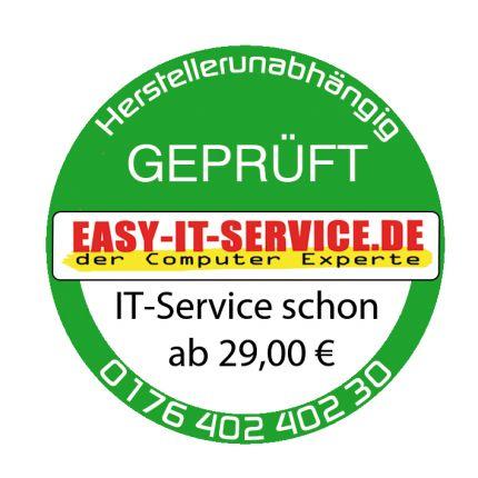 Easy-IT-Service UG (haftungsbeschränkt) in Berlin, Bismarckstr.8a