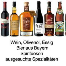 Bild/Logo von Der Getränke Shop in Rosenheim